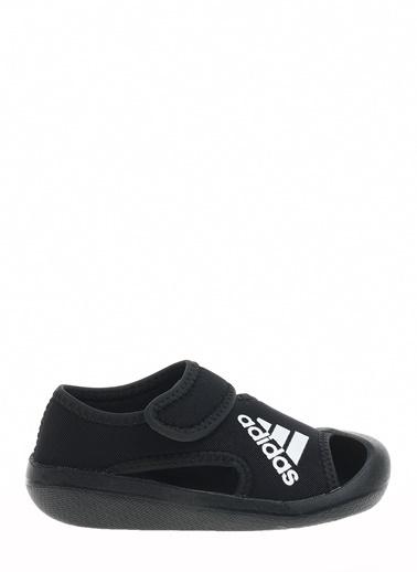 adidas Altaventure I Erkek Çocuk Sandalet Siyah